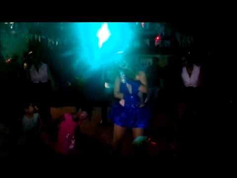 Cover Swing Da Calypso - Xonou Xonou - Grajaú