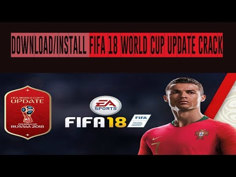 How To Download/Install Fifa 18 World Cup Update Crack. Step By Step #worldcupupdate #fifa18 #fifa