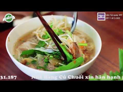 Short Clip Hỗ Trợ nhà Hàng Củ Chuối| Team 360hot 😘😘😘