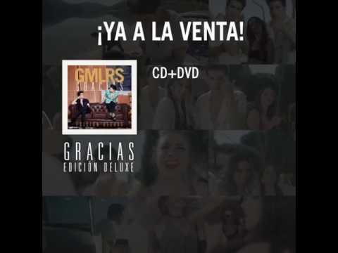 Video Disco gemeliers ( GMLRS ) disco gracias deluxe . download in MP3, 3GP, MP4, WEBM, AVI, FLV January 2017