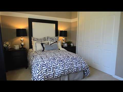 Silverthorn Model Home Tour