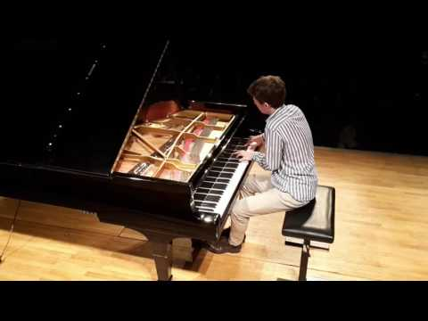 Ravel Ondine