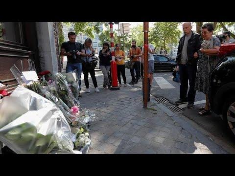Βέλγιο: Βυθισμένη στο πένθος η Λιέγη