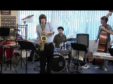 Maiden Voyage - Jazz Quartet