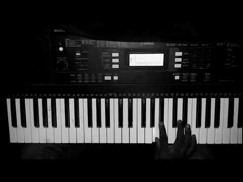 Makossa Gospel Piano Lesson  Part 1