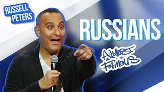 "Video ""Russians"" 
