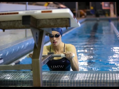 2015 CAC Women's Swimming Pre-Championship Webcast