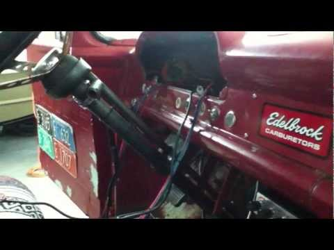 wiring a 57 60 ford f100 pickup truck 2014 ford