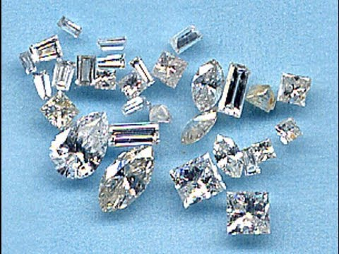 Loose Diamonds all one lot 19.25cts .95 starting $ NO RESERVE Day 69