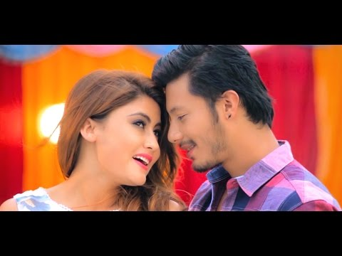 Timi Sanga New Aadhunik Song