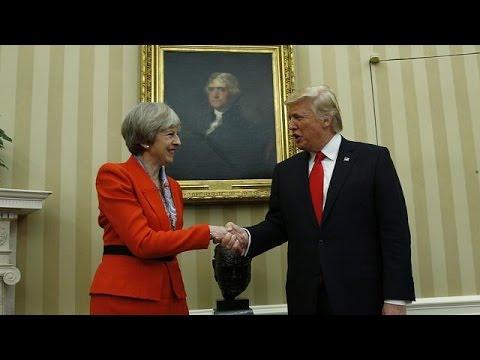 M. Βρετανία: Τη Δευτέρα η συζήτηση στο Κοινοβούλιο για την επίσκεψη Τραμπ