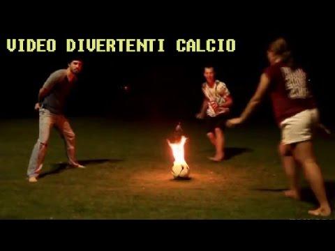il video di calcio amatoriale più divertente di sempre!
