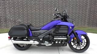 4. 000498   2014 Honda Valkyrie GL1800C