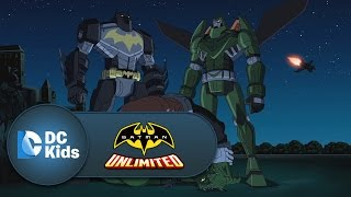 Nonton Breakout Or Bust   Batman Unlimited   Dc Kids Film Subtitle Indonesia Streaming Movie Download
