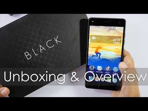 Xolo Black Unboxing & Hands On Overview