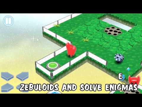 Video of Zebuloids