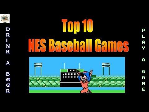 baseball nes rom
