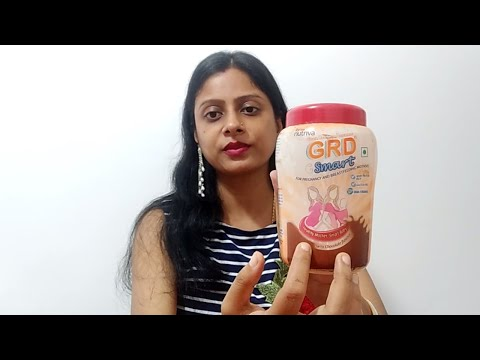 GRD Smart Protein Powder Reviews in Hindi, Benefits & How to Use
