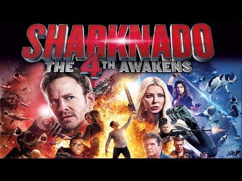 Sharknado 4: The 4th Awakens (2016) | Filming Locations | Las Vegas