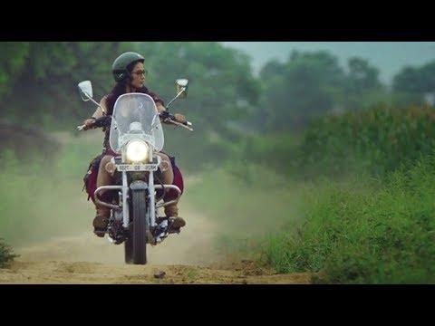 Bajaj Avenger-#RideYourIndependence
