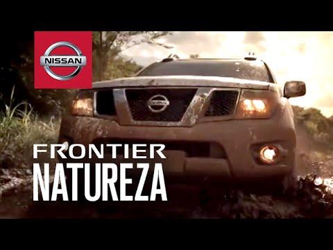Nissan Frontier | Natureza