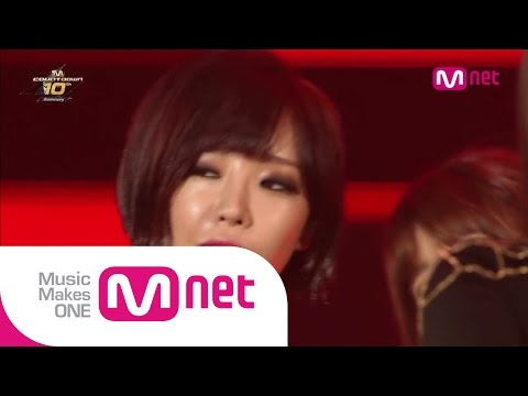 Mnet [엠카운트다운] Ep.386 : Brown Eyed Girls - Abracadabra @MCOUNTDOWN_140724
