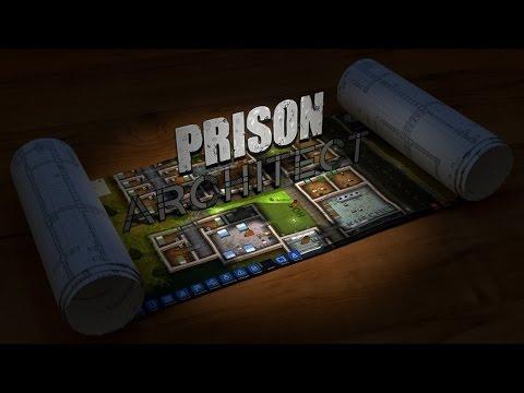 PRISON ARCHITECT ● Plüschkissen oder Zwangsarbeit?