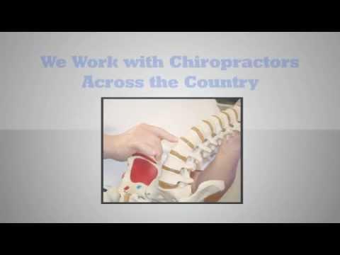 Chiropractor Marketing | Chiropractic Website Design and SEO