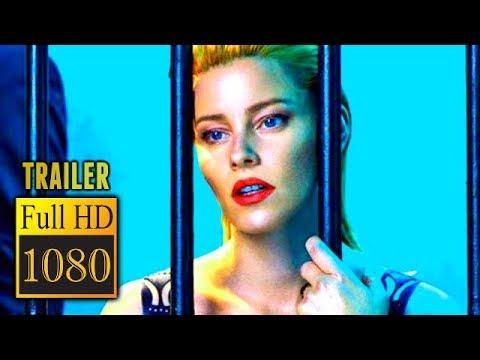 🎥 HAPPYTIME MURDERS (2018) | Full Movie Trailer | Full HD | 1080p