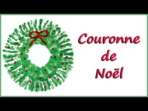 Couronne de No�l