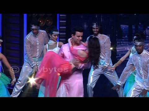 Aamir Ali and Sanjeeda Shaikh's performance for &
