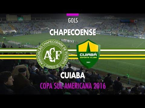 [Video] ¡Golazos! Así vivió Brasil 'su' segunda fase de la Sudamericana