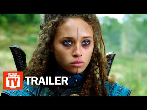 Into the Badlands Season 3 'Join Us or Die' Trailer | Rotten Tomatoes TV