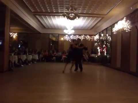 Argentine Tango:Jorge Torres & Maria Blanco – Estrella