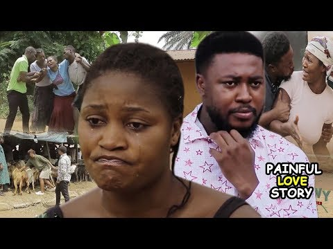 Painful Love Story 3&4 - 2018 Latest Nigerian Nollywood Movie/African Movie/Family Movie Full Hd