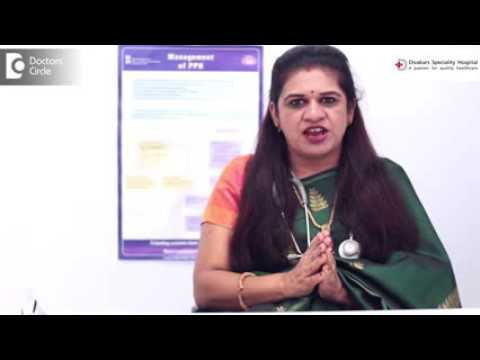 Vaginal Dryness after Menopause – Dr Hema Divakar