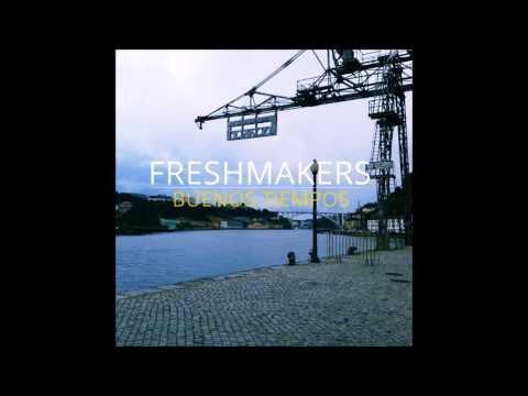 Freshmakers nos adelantan otro corte perteneciente a su nuevo álbum