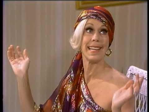 The Carol Burnett Show (Mar 5, 1977)