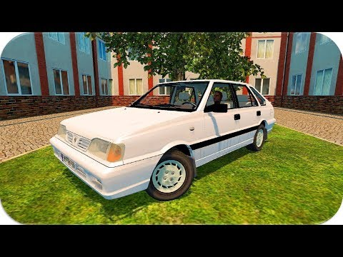 Polonez Caro Plus FSO 1999 v1.0
