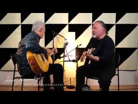 tommy - Tommy and Igor meet for the first time and collaborate on this classic tune! Thank you to all the people who requested for this moment to happen! Camera: Svjatoslav Presnyakov and Clara Emmanuel...