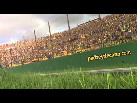 Hinchada de Peñarol vs. Defensor Sp. - Barra Amsterdam - Peñarol