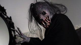 Monster - Halloween Makeup Tutorial