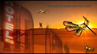 Video UOjB - Desert Rose