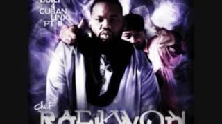 Raekwon - Baggin Crack [Brand New Off OB4CL2]
