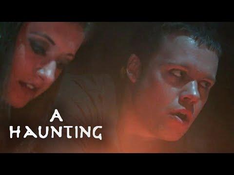 Nick Conjures Spirits Using Black Magic- PROMO! | A Haunting