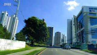 Um Passeio por Curitiba