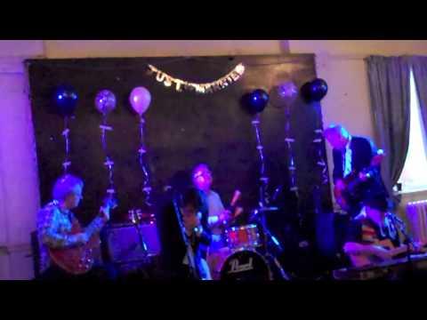 Victor Brox sings Blues