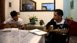 Hino Ccb 131 Viola Caipira E Violao.... Genilson&Elicelmo