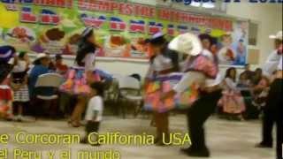 Corcoran United States  City pictures : santiago 2012 Corcoran CA USA 08
