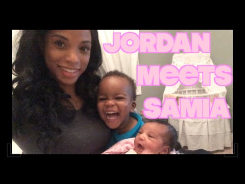 meets - Finally, Jordan is united with his future youtube wifey! Don't they look cute together? lol COMMENT SUBSCRIBE LIKE!!! Instagram ROCHELLE http://instagram.com/crazylightskingirl ANDREW...